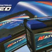 Baterias Mateo